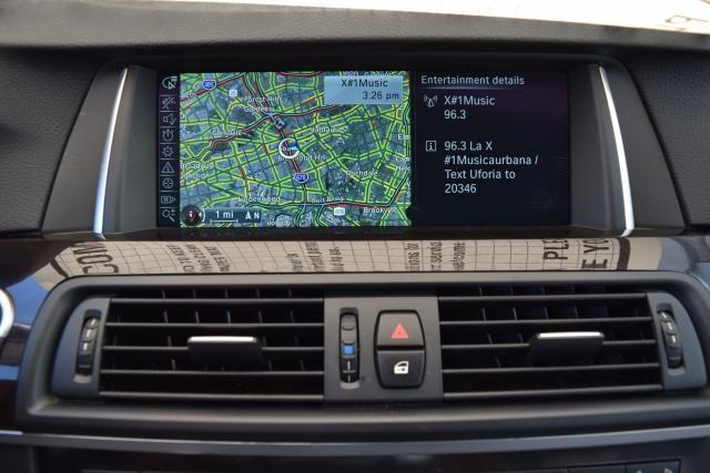 2014 BMW 535i xDrive 4dr Sdn 535i xDrive AWD Richmond Hill, New York 21