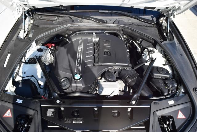 2014 BMW 535i xDrive 4dr Sdn 535i xDrive AWD Richmond Hill, New York 36