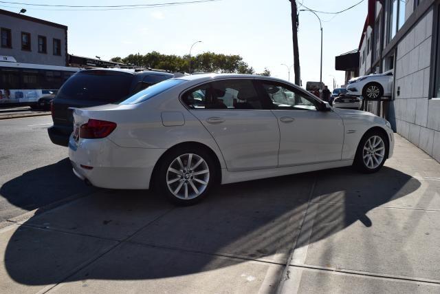 2014 BMW 535i xDrive 4dr Sdn 535i xDrive AWD Richmond Hill, New York 4