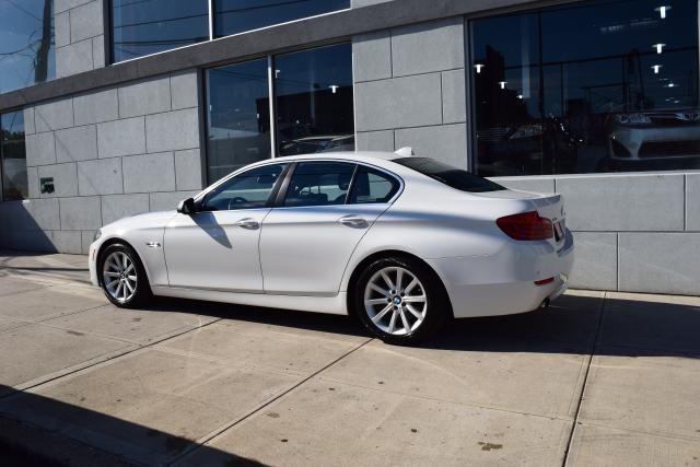 2014 BMW 535i xDrive 4dr Sdn 535i xDrive AWD Richmond Hill, New York 6