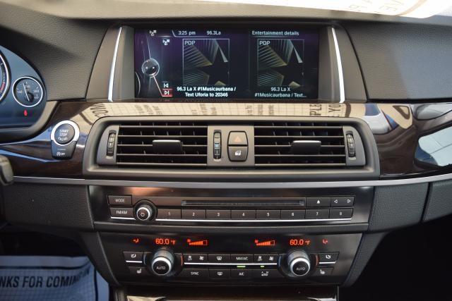 2014 BMW 535i xDrive 4dr Sdn 535i xDrive AWD Richmond Hill, New York 19