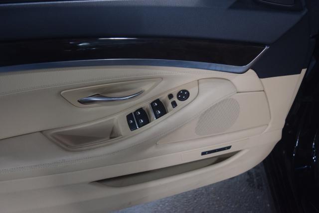 2014 BMW 535i xDrive 4dr Sdn 535i xDrive AWD Richmond Hill, New York 11