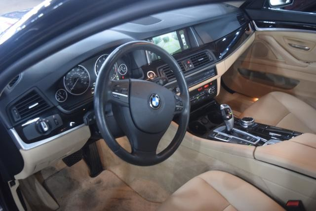 2014 BMW 535i xDrive 4dr Sdn 535i xDrive AWD Richmond Hill, New York 12