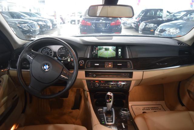 2014 BMW 535i xDrive 4dr Sdn 535i xDrive AWD Richmond Hill, New York 9