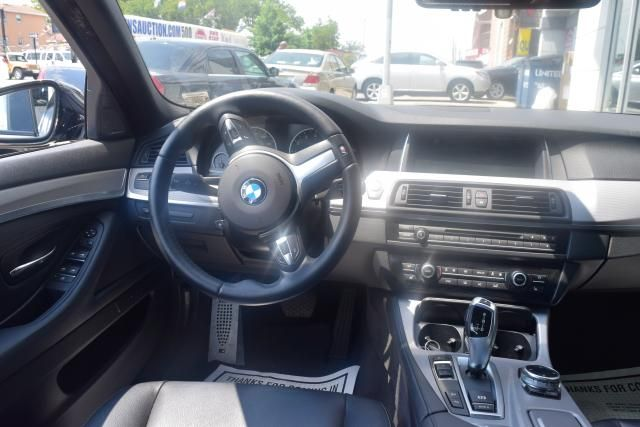 2014 BMW 535i xDrive 4dr Sdn 535i xDrive AWD Richmond Hill, New York 7