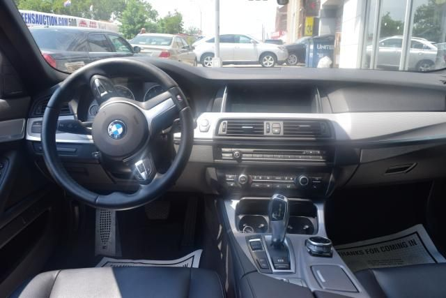 2014 BMW 535i xDrive 4dr Sdn 535i xDrive AWD Richmond Hill, New York 8