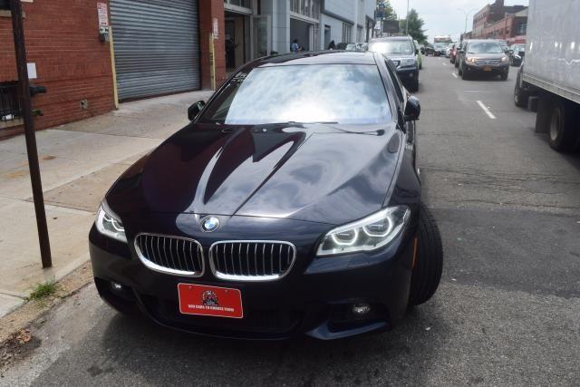 2014 BMW 535i xDrive 4dr Sdn 535i xDrive AWD Richmond Hill, New York 2