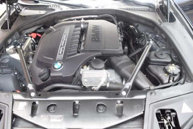 2014 BMW 535i xDrive 4dr Sdn 535i xDrive AWD Richmond Hill, New York 24