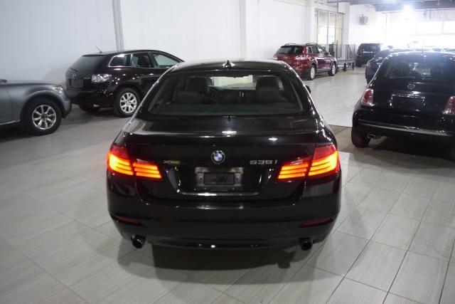 2014 BMW 535i xDrive 4dr Sdn 535i xDrive AWD Richmond Hill, New York 3