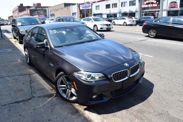 2014 BMW 535i xDrive 4dr Sdn 535i xDrive AWD Richmond Hill, New York 1