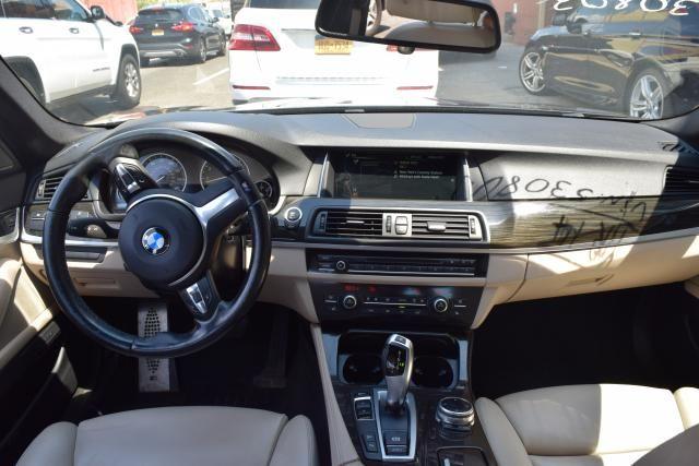 2014 BMW 535i xDrive 4dr Sdn 535i xDrive AWD Richmond Hill, New York 12
