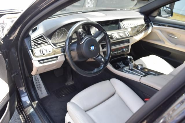 2014 BMW 535i xDrive 4dr Sdn 535i xDrive AWD Richmond Hill, New York 15