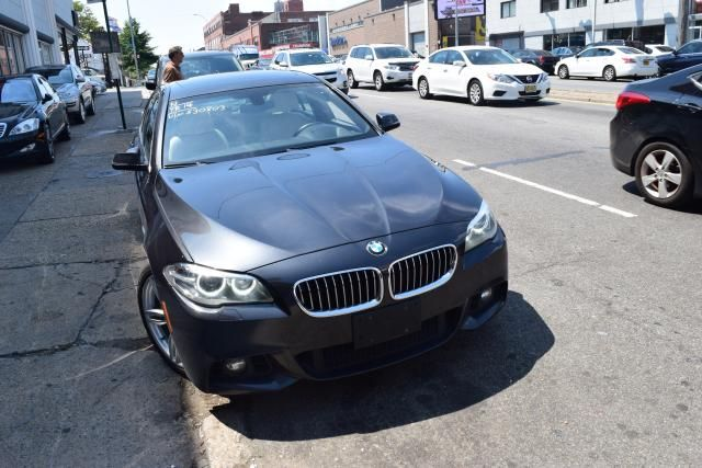 2014 BMW 535i xDrive 4dr Sdn 535i xDrive AWD Richmond Hill, New York 2