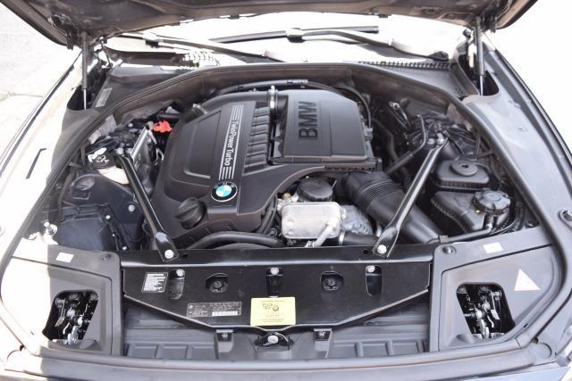 2014 BMW 535i xDrive 4dr Sdn 535i xDrive AWD Richmond Hill, New York 23
