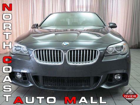 2014 BMW 550i 550i in Akron, OH
