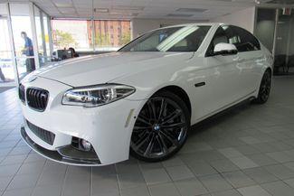 2014 BMW 550i Chicago, Illinois 2
