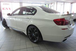 2014 BMW 550i Chicago, Illinois 3
