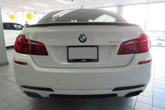 2014 BMW 550i Chicago, Illinois 4