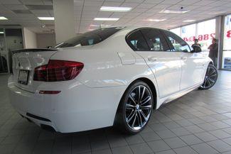 2014 BMW 550i Chicago, Illinois 5