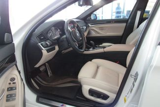 2014 BMW 550i Chicago, Illinois 9