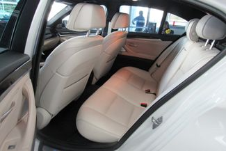 2014 BMW 550i Chicago, Illinois 10