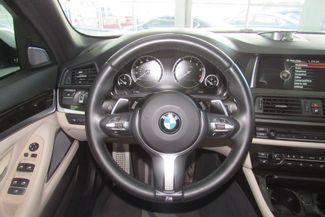 2014 BMW 550i Chicago, Illinois 14