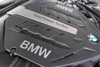 2014 BMW 550i Chicago, Illinois 45