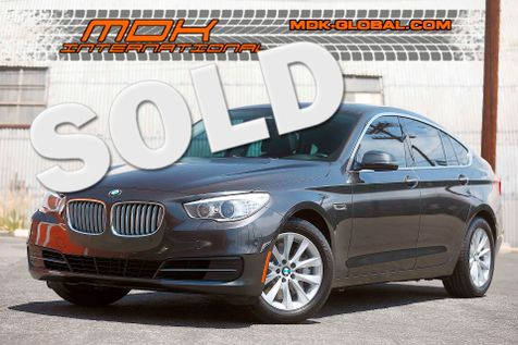 2014 BMW 550i Gran Turismo - Heavily optioned - Cameras in Los Angeles