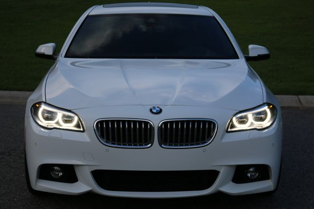 2014 BMW 550i Mooresville, North Carolina 1
