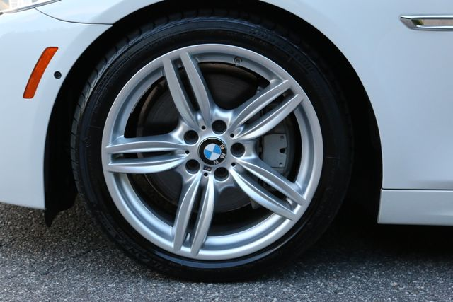 2014 BMW 550i Mooresville, North Carolina 74