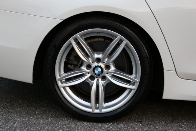 2014 BMW 550i Mooresville, North Carolina 76