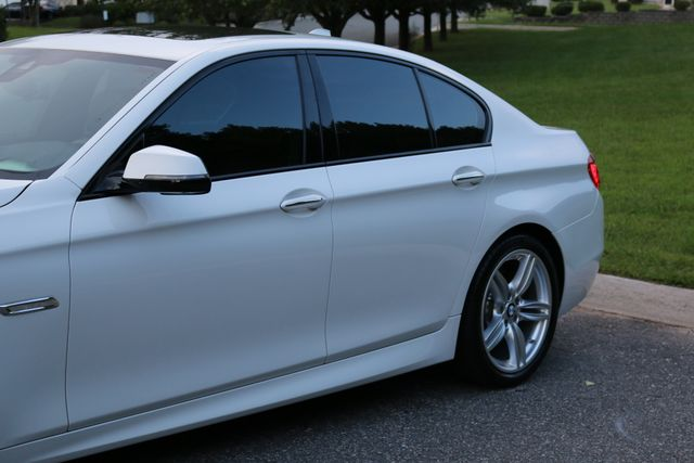 2014 BMW 550i Mooresville, North Carolina 79