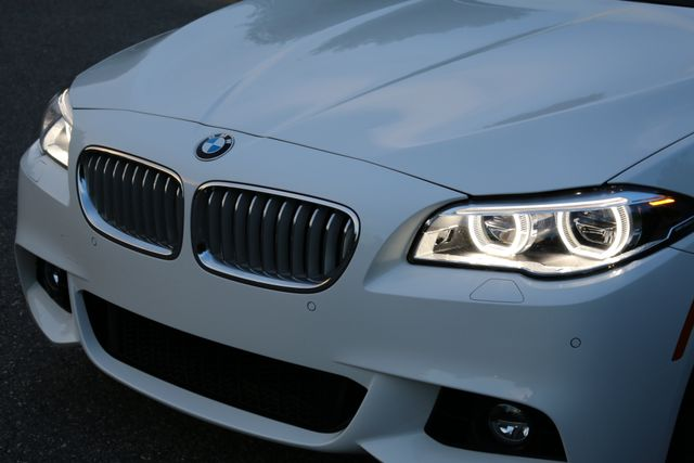 2014 BMW 550i Mooresville, North Carolina 87