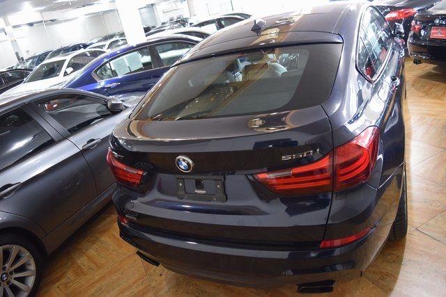 2014 BMW 550i xDrive Gran Turismo 5dr 550i xDrive Gran Turismo AWD Richmond Hill, New York 10