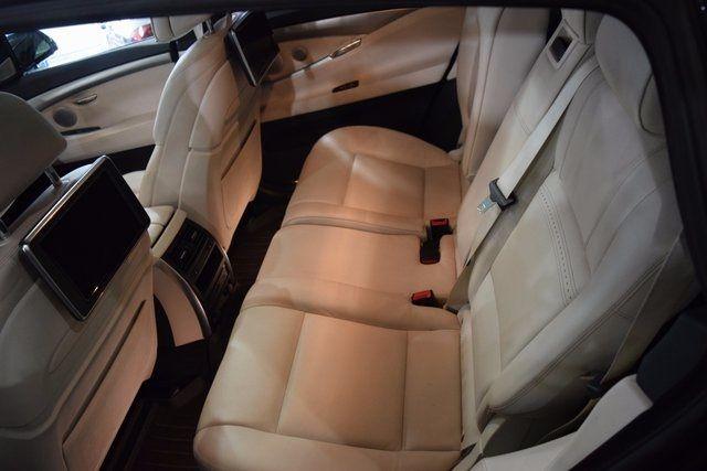 2014 BMW 550i xDrive Gran Turismo 5dr 550i xDrive Gran Turismo AWD Richmond Hill, New York 11