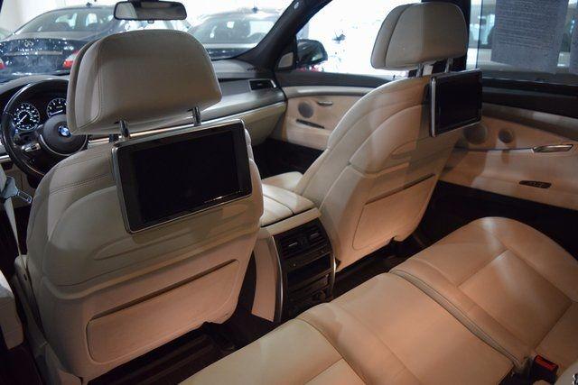2014 BMW 550i xDrive Gran Turismo 5dr 550i xDrive Gran Turismo AWD Richmond Hill, New York 12