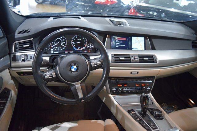 2014 BMW 550i xDrive Gran Turismo 5dr 550i xDrive Gran Turismo AWD Richmond Hill, New York 13