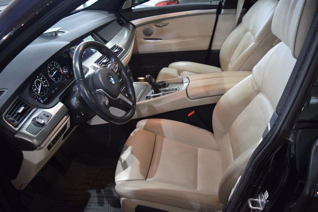 2014 BMW 550i xDrive Gran Turismo 5dr 550i xDrive Gran Turismo AWD Richmond Hill, New York 14