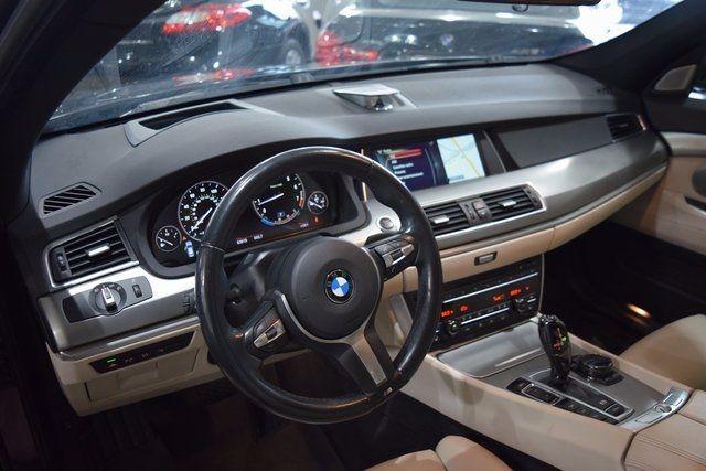 2014 BMW 550i xDrive Gran Turismo 5dr 550i xDrive Gran Turismo AWD Richmond Hill, New York 16