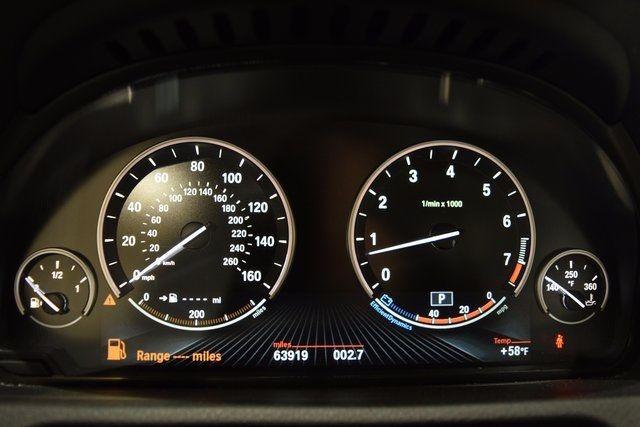 2014 BMW 550i xDrive Gran Turismo 5dr 550i xDrive Gran Turismo AWD Richmond Hill, New York 17