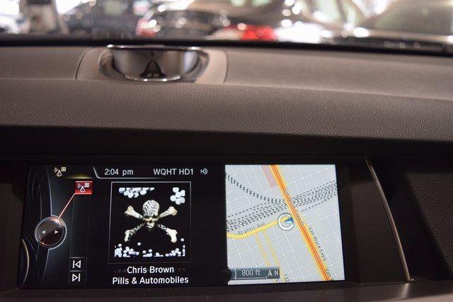 2014 BMW 550i xDrive Gran Turismo 5dr 550i xDrive Gran Turismo AWD Richmond Hill, New York 18