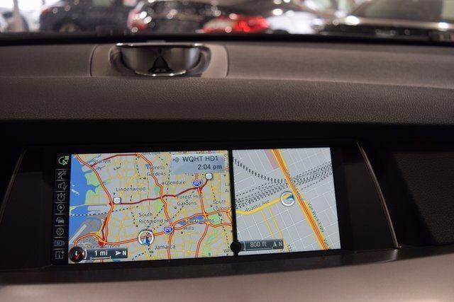 2014 BMW 550i xDrive Gran Turismo 5dr 550i xDrive Gran Turismo AWD Richmond Hill, New York 19