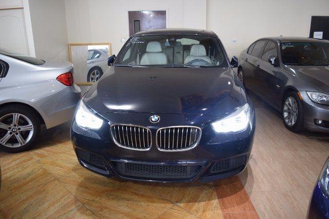 2014 BMW 550i xDrive Gran Turismo 5dr 550i xDrive Gran Turismo AWD Richmond Hill, New York 2