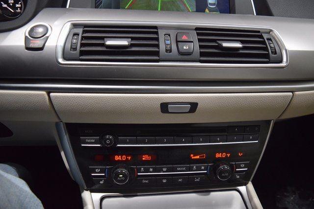 2014 BMW 550i xDrive Gran Turismo 5dr 550i xDrive Gran Turismo AWD Richmond Hill, New York 21