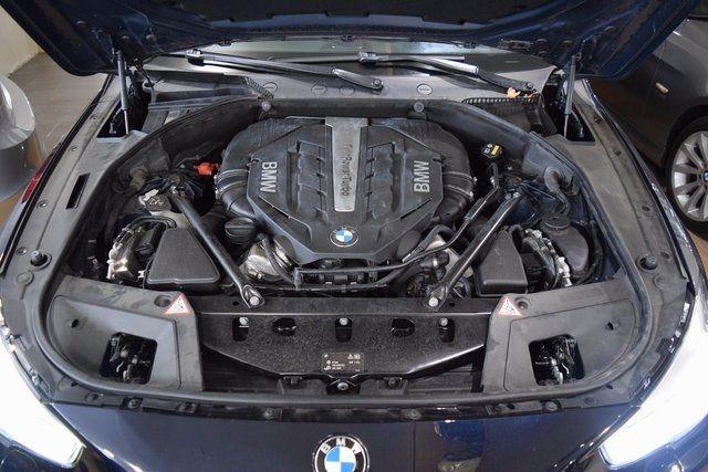 2014 BMW 550i xDrive Gran Turismo 5dr 550i xDrive Gran Turismo AWD Richmond Hill, New York 4