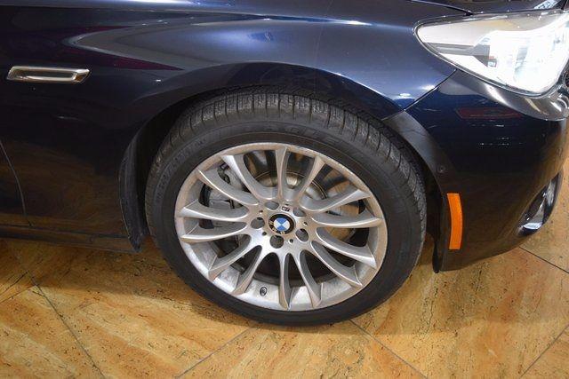 2014 BMW 550i xDrive Gran Turismo 5dr 550i xDrive Gran Turismo AWD Richmond Hill, New York 5