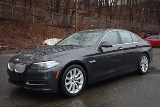 2014 BMW 550i xDrive Naugatuck, Connecticut