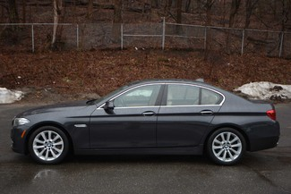 2014 BMW 550i xDrive Naugatuck, Connecticut 1