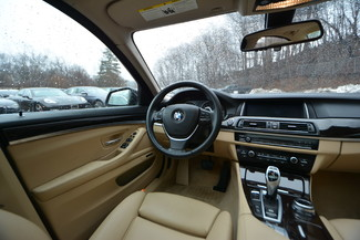 2014 BMW 550i xDrive Naugatuck, Connecticut 15