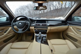2014 BMW 550i xDrive Naugatuck, Connecticut 16